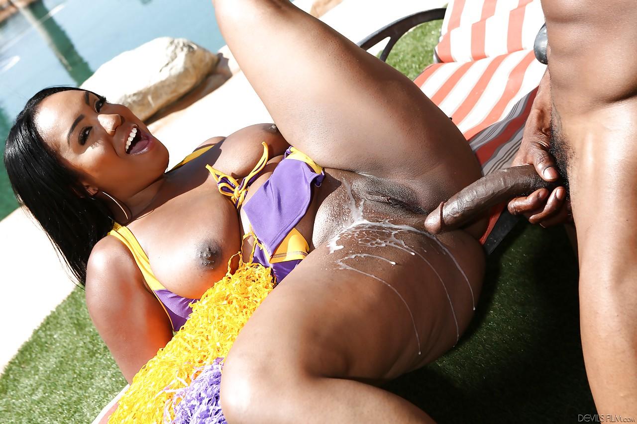 Ebony and black porn. Gallery - 543. Photo - 14