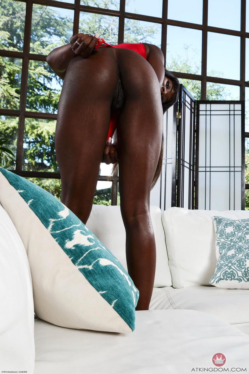 Ebony and black porn. Gallery - 551. Photo - 3