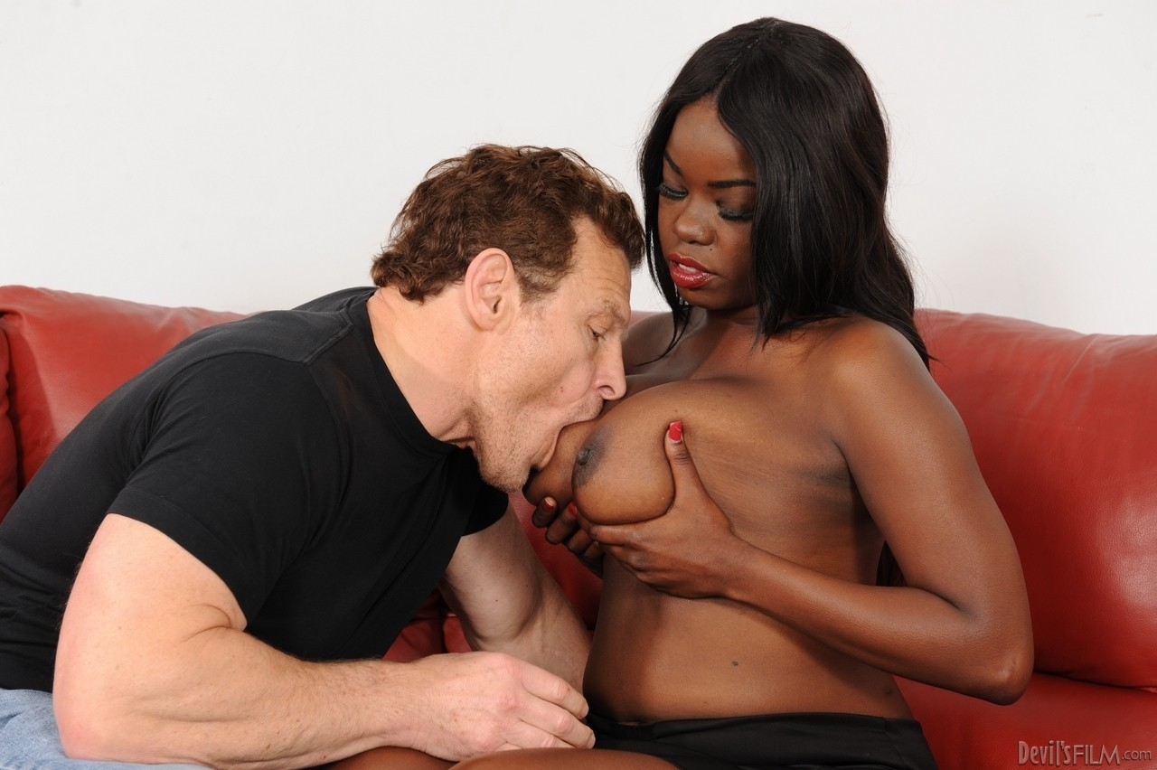 Ebony and black porn. Gallery - 555. Photo - 1