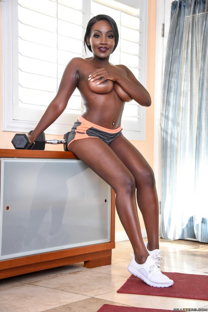 Ebony and black porn. Gallery - 567. Photo - 7
