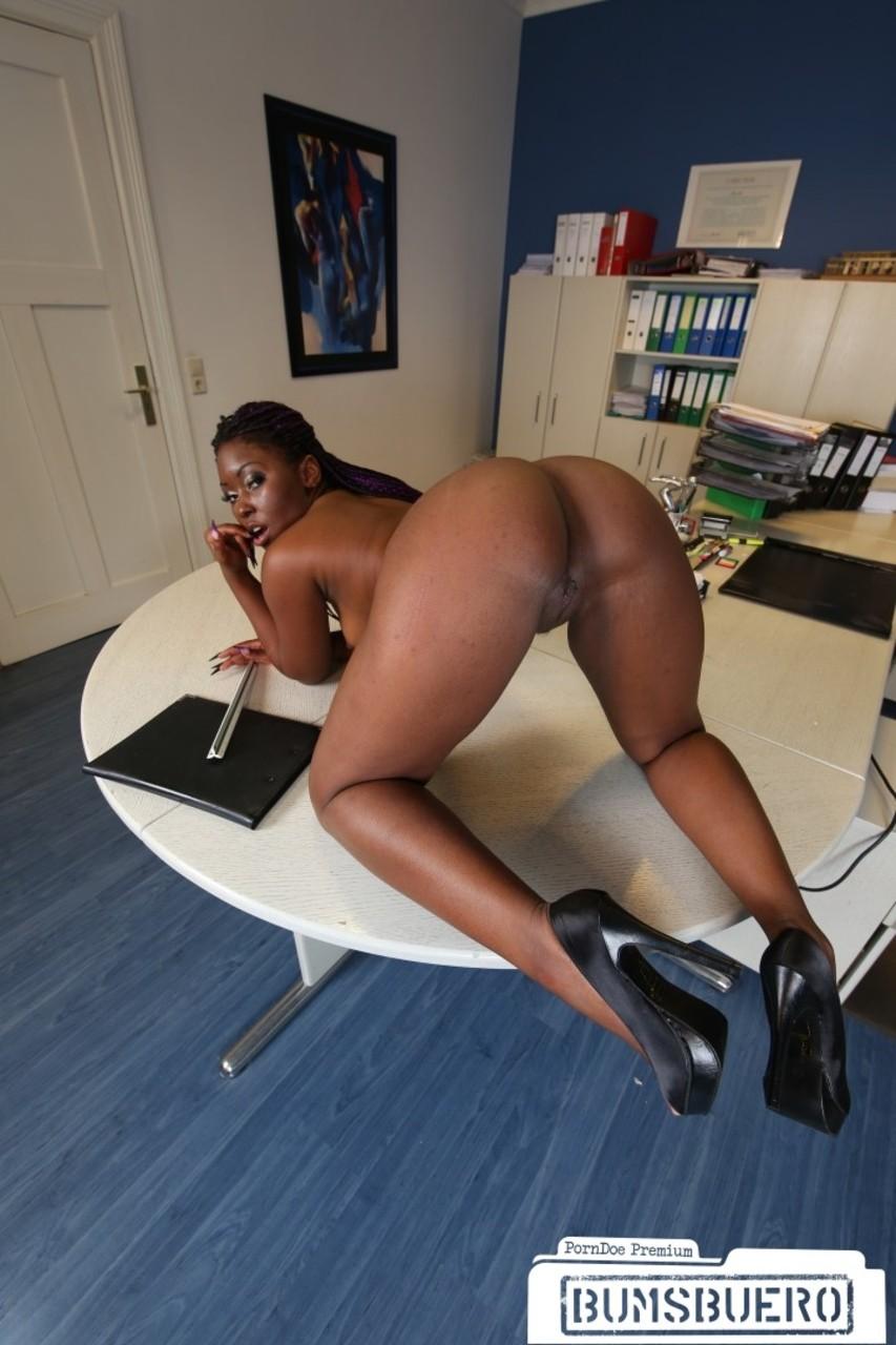 Ebony and black porn. Gallery - 571. Photo - 15