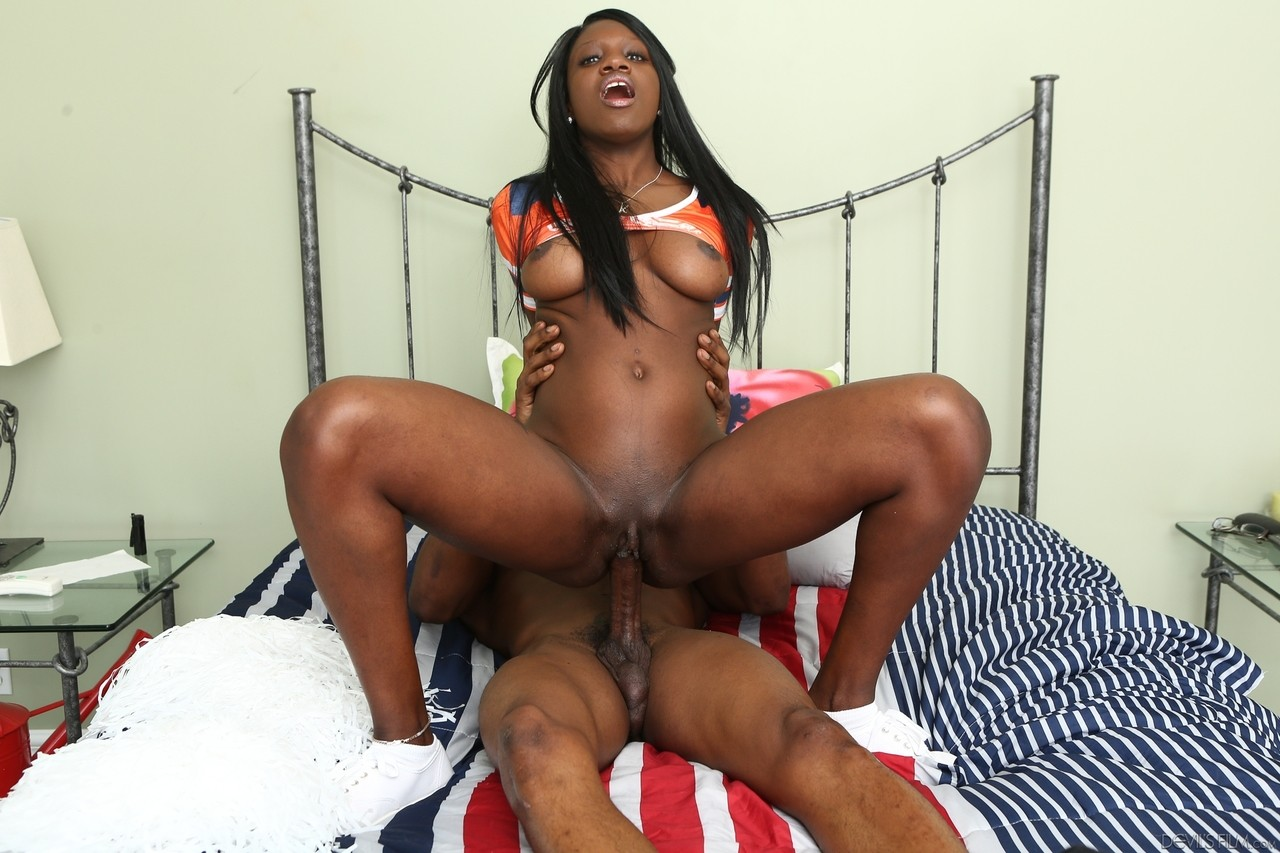 Ebony and black porn. Gallery - 573. Photo - 7