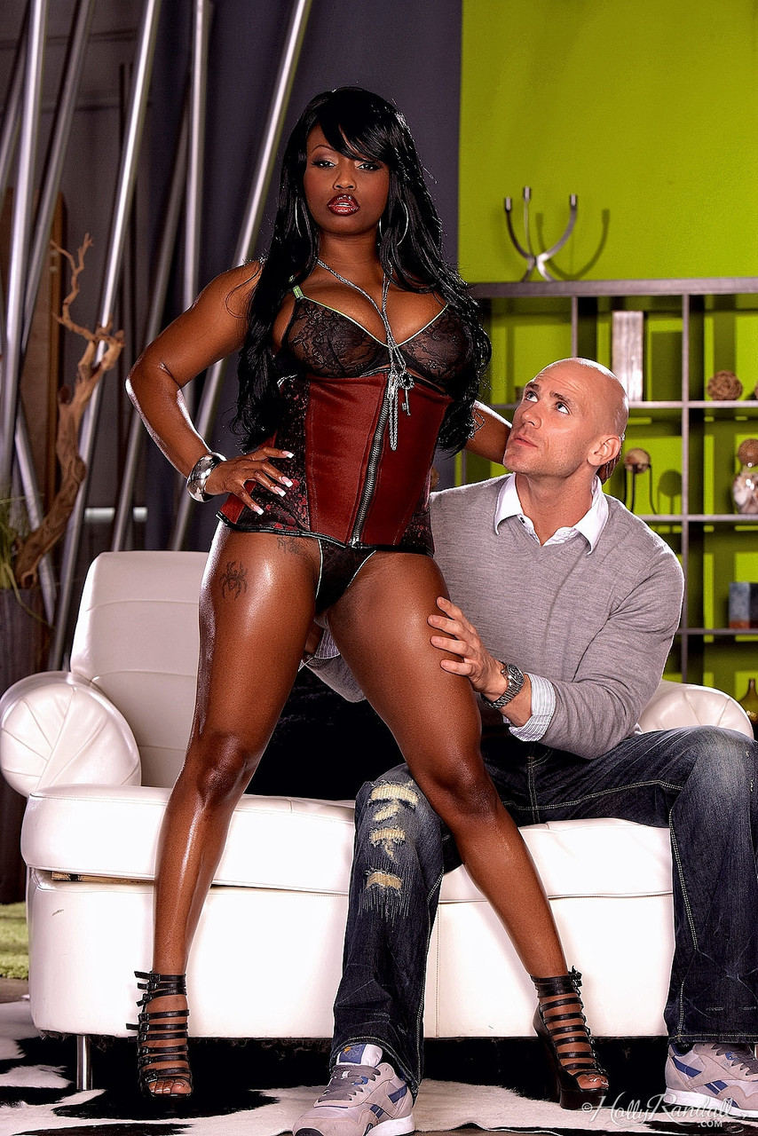 Ebony and black porn. Gallery - 579. Photo - 1