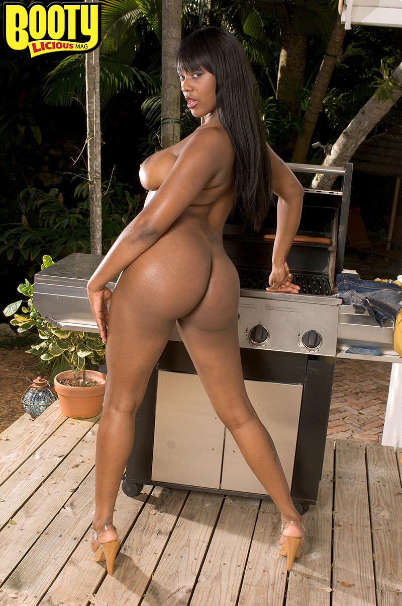 Ebony and black porn. Gallery - 583. Photo - 14