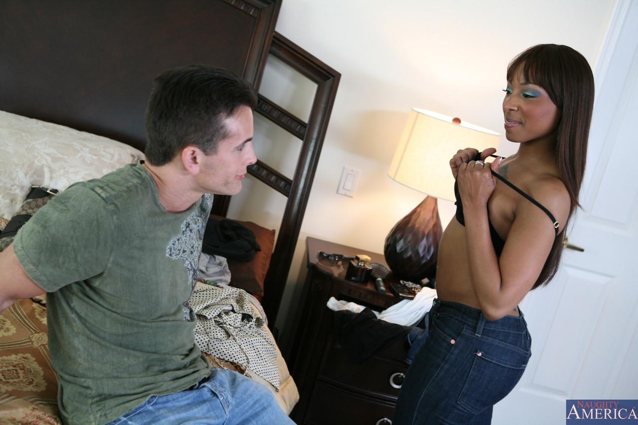 Ebony and black porn. Gallery - 585. Photo - 5