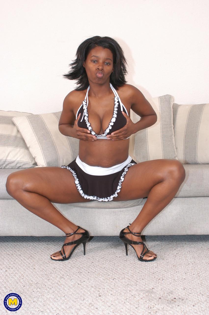 Ebony and black porn. Gallery - 604. Photo - 8