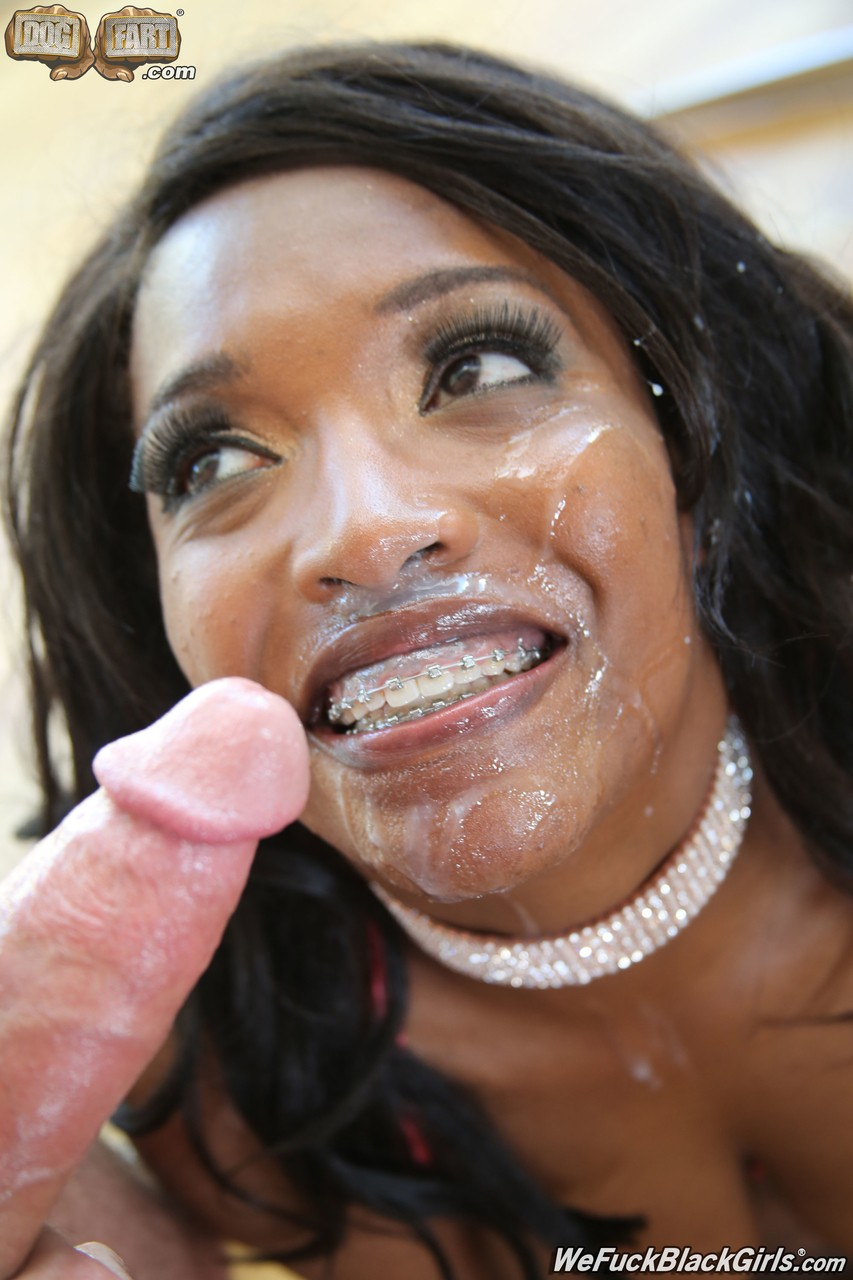 Ebony and black porn. Gallery - 608. Photo - 19