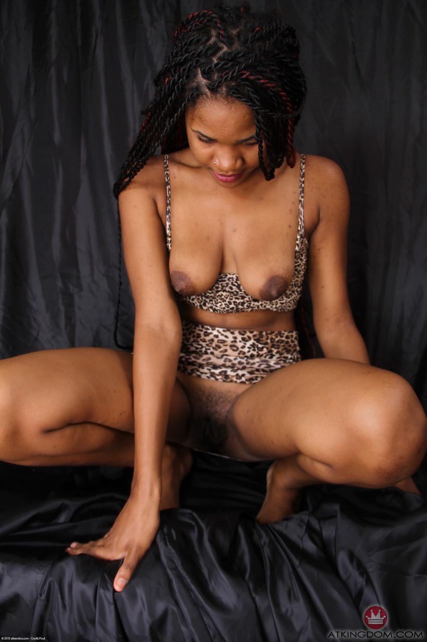 Ebony and black porn. Gallery - 613. Photo - 10