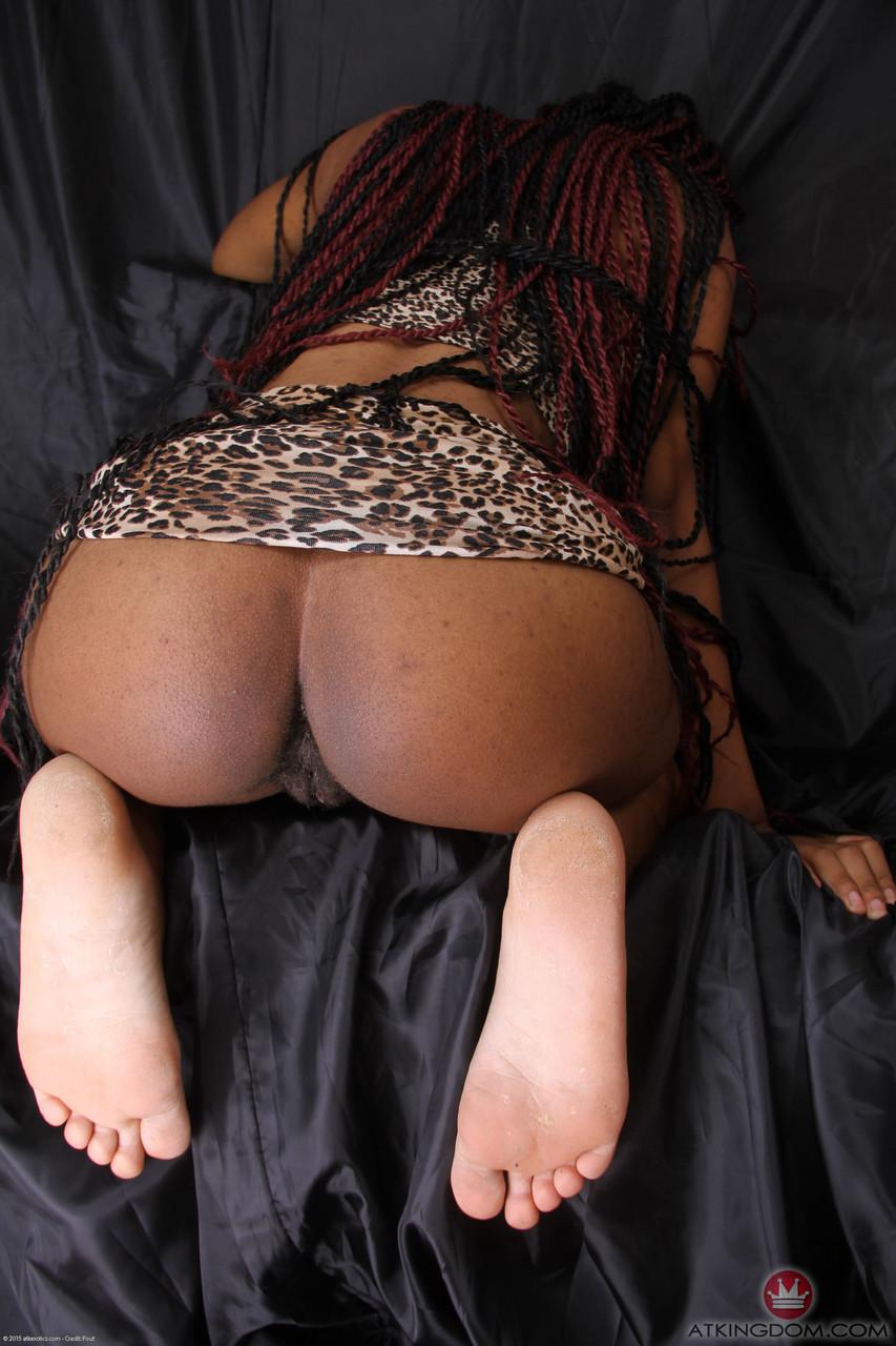 Ebony and black porn. Gallery - 613. Photo - 12