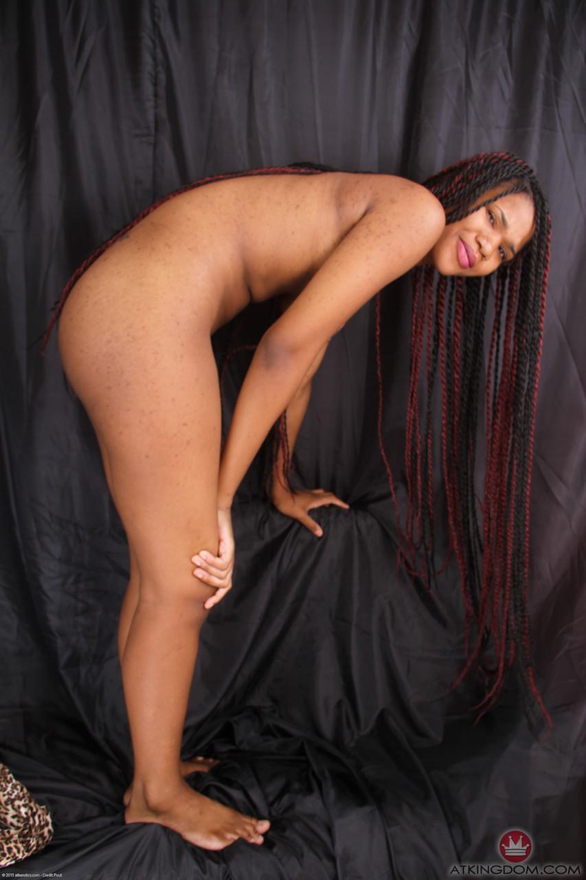 Ebony and black porn. Gallery - 613. Photo - 18