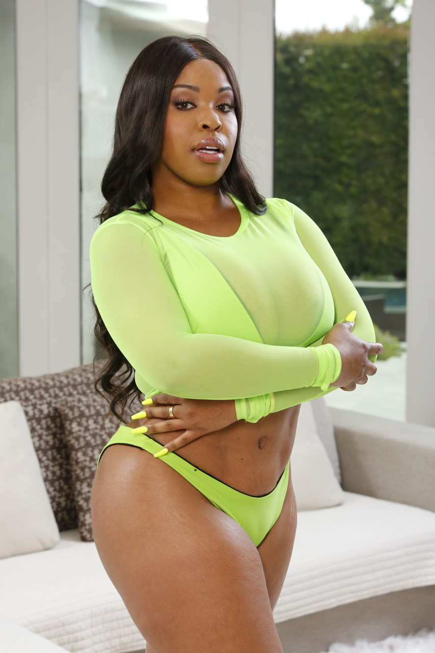 Ebony and black porn. Gallery - 615. Photo - 1