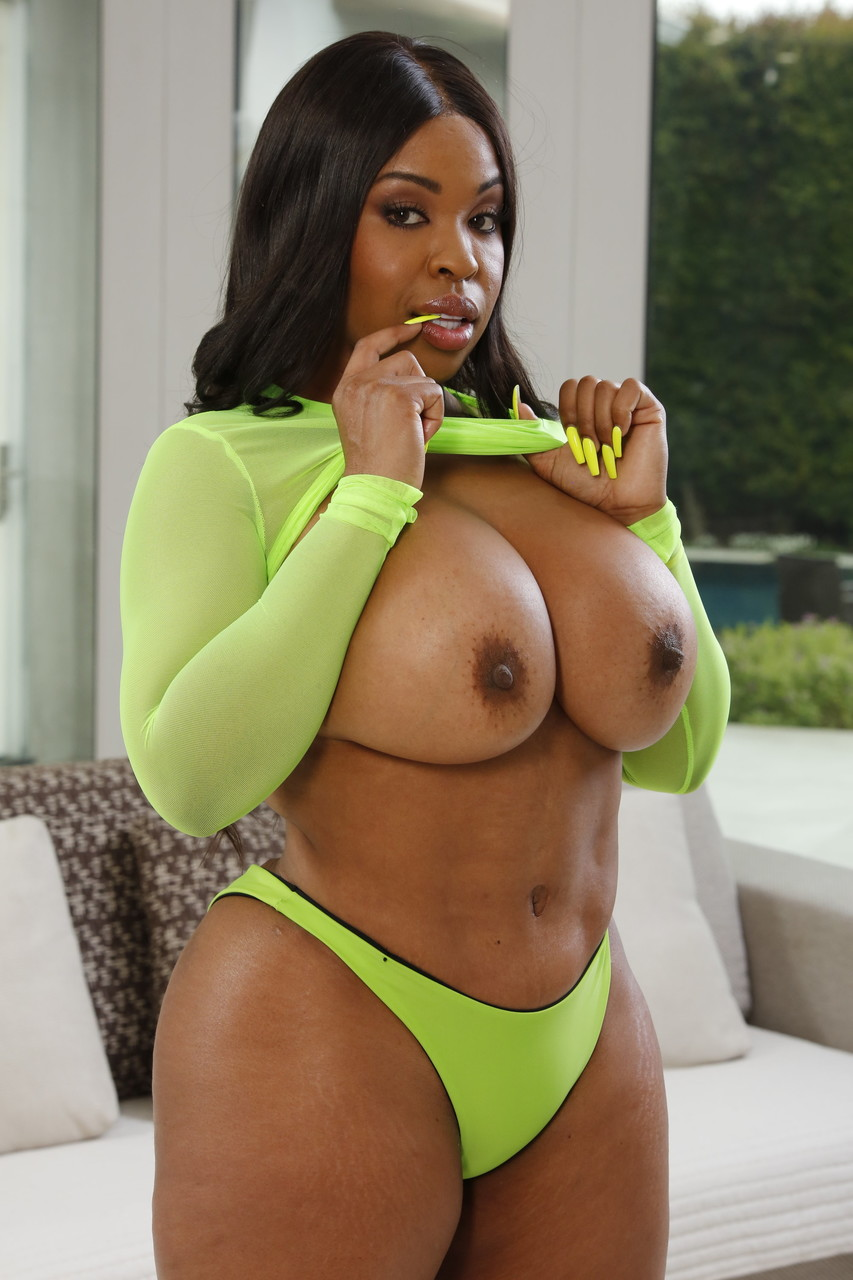 Ebony and black porn. Gallery - 615. Photo - 6