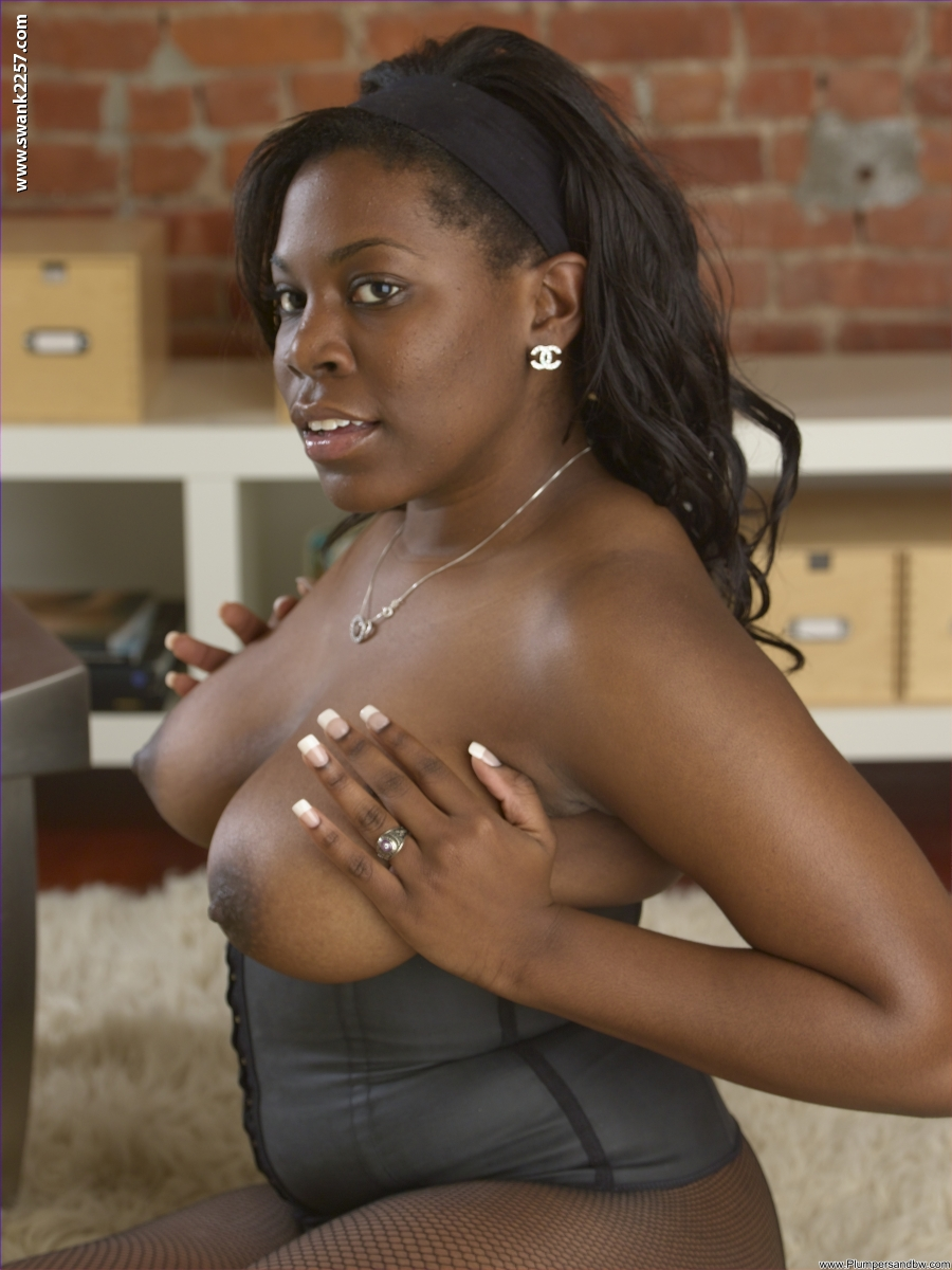 Ebony and black porn. Gallery - 616. Photo - 3