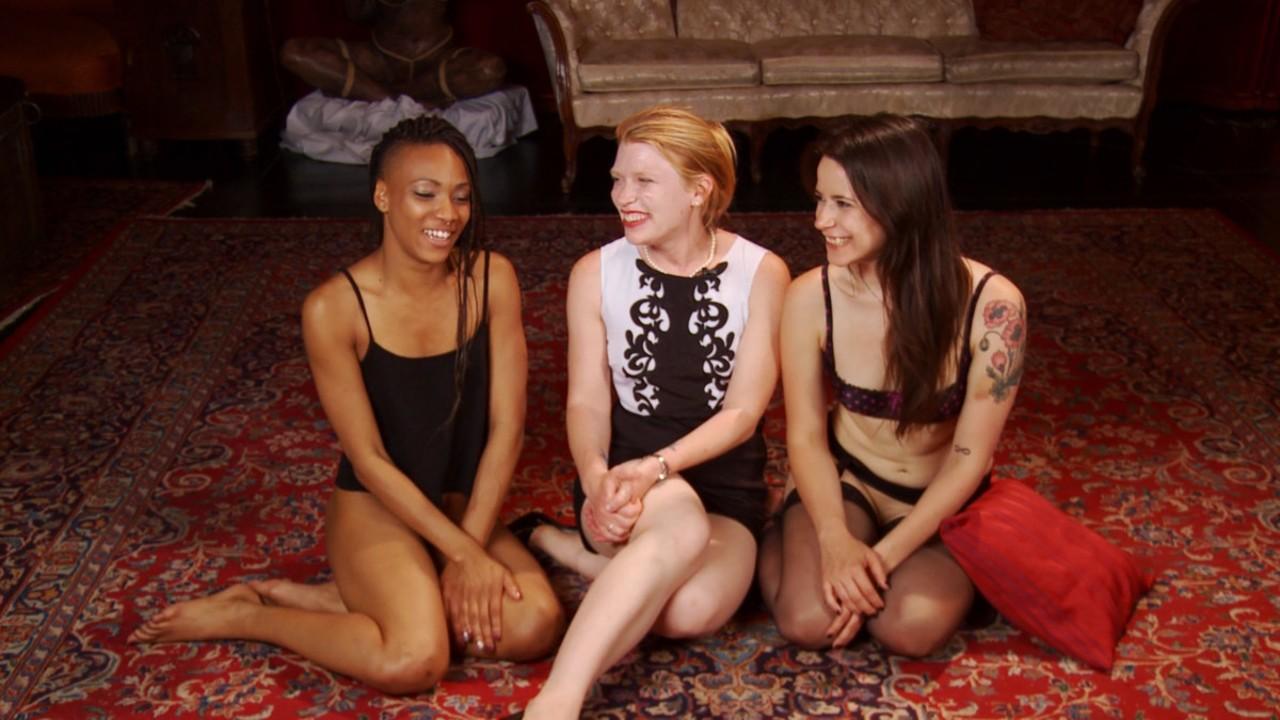 Lesbian porn. Gallery - 1057. Photo - 16