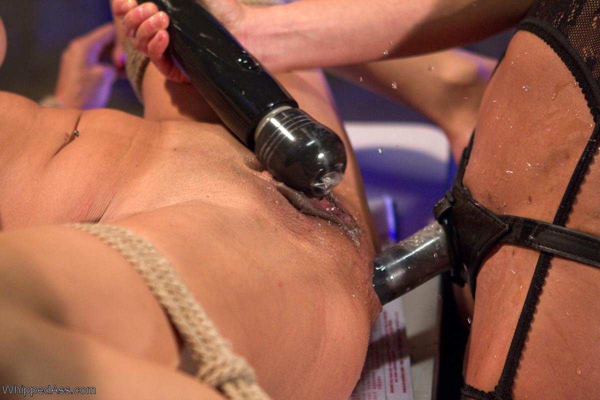 Lesbian porn. Gallery - 1234. Photo - 17