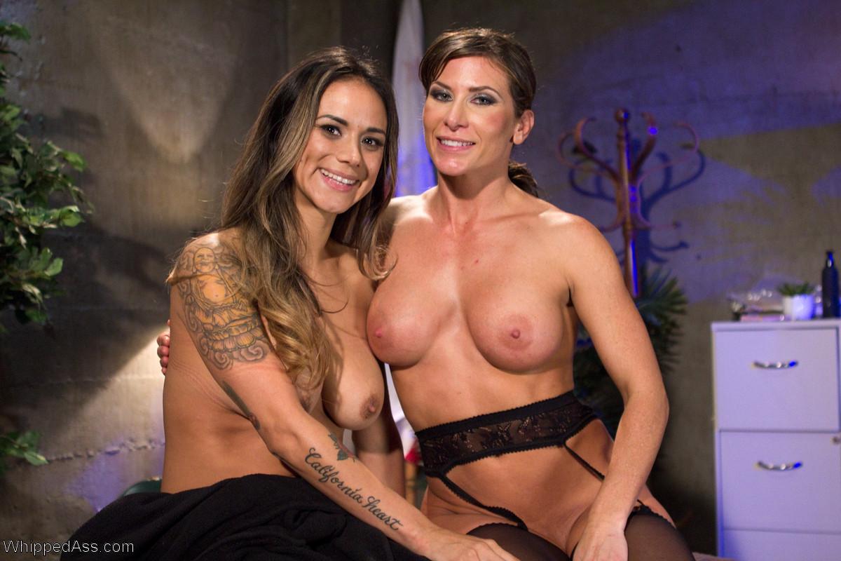 Lesbian porn. Gallery - 1234. Photo - 19