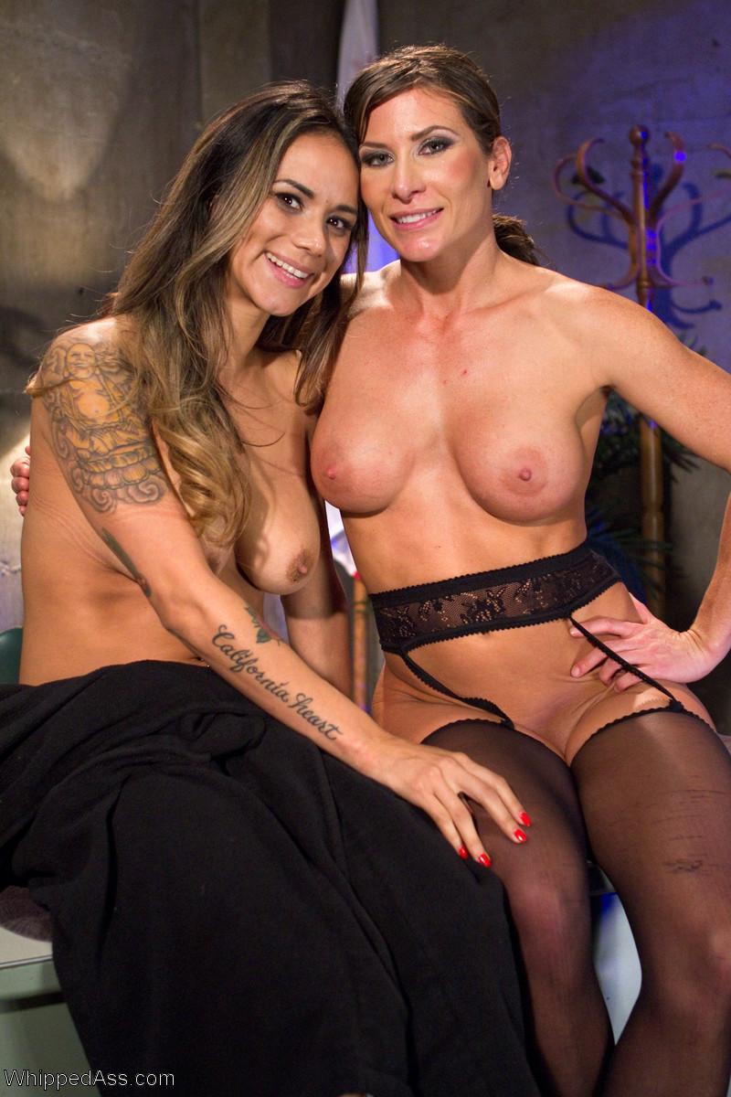 Lesbian porn. Gallery - 1234. Photo - 20