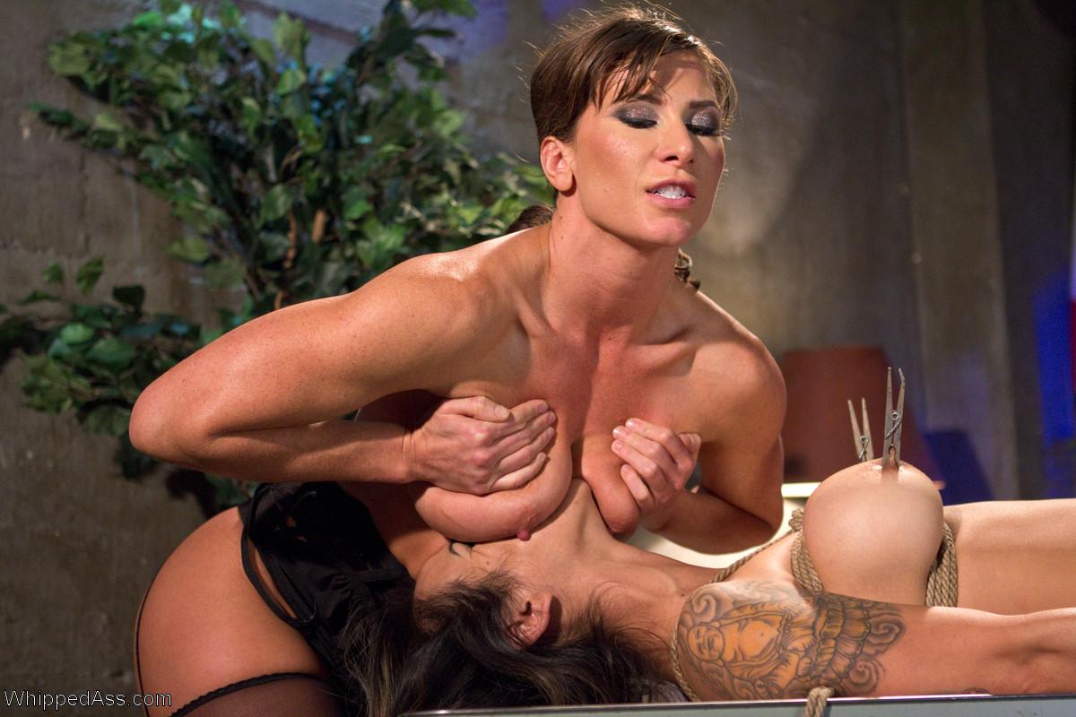 Lesbian porn. Gallery - 1234. Photo - 6
