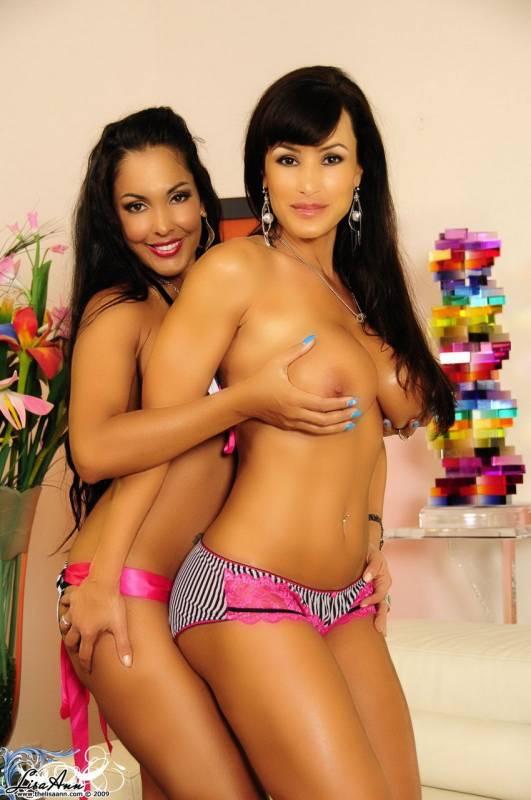 Lesbian porn. Gallery - 272. Photo - 8