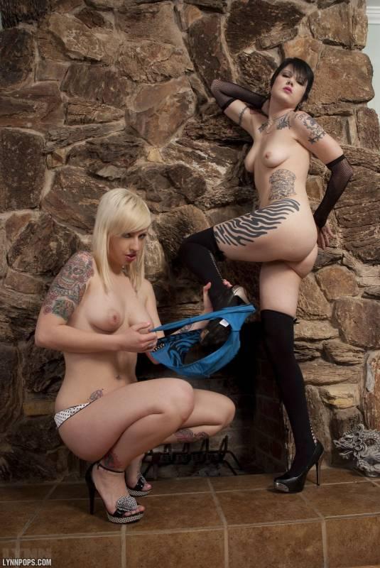 Lesbian porn. Gallery - 273. Photo - 6