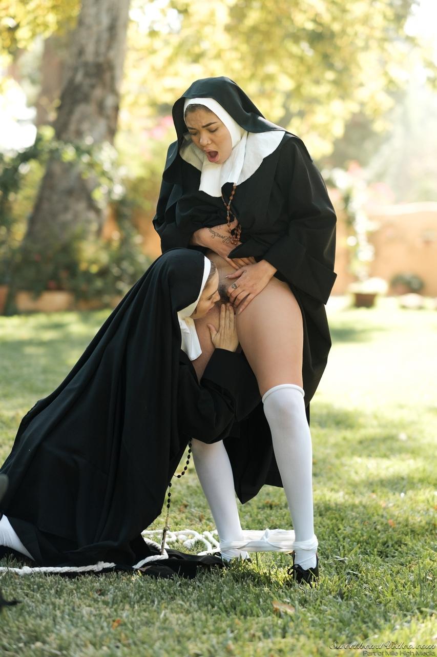 Lesbian porn. Gallery - 309. Photo - 1