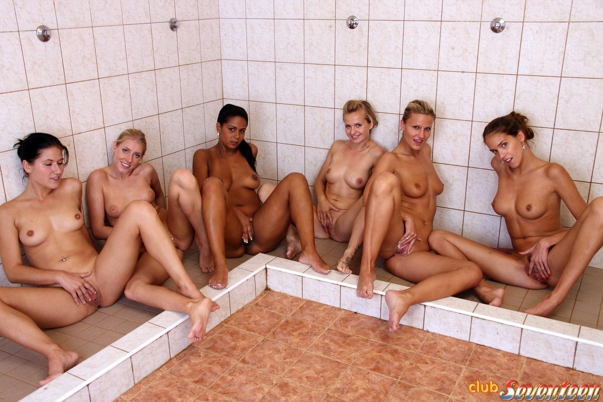 Lesbian porn. Gallery - 313. Photo - 12
