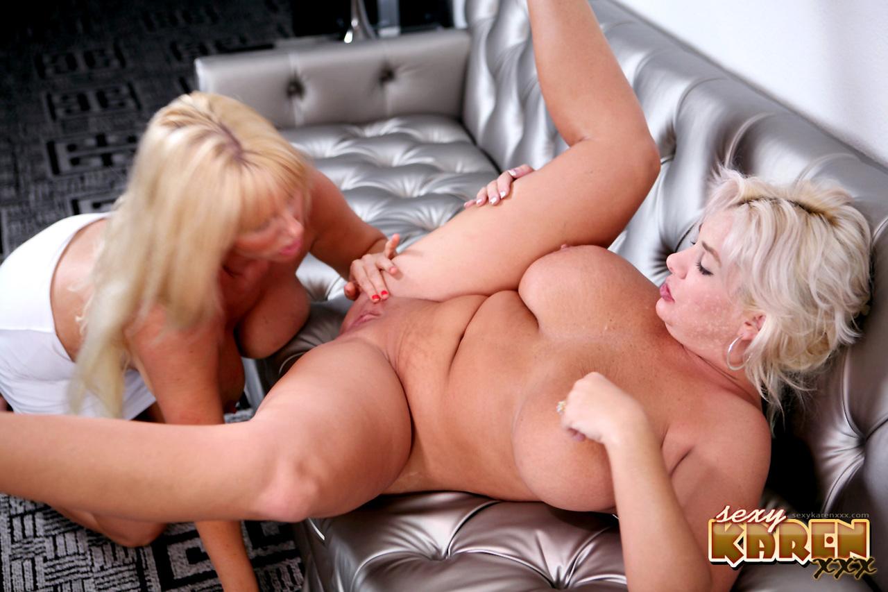 Lesbian porn. Gallery - 386. Photo - 1