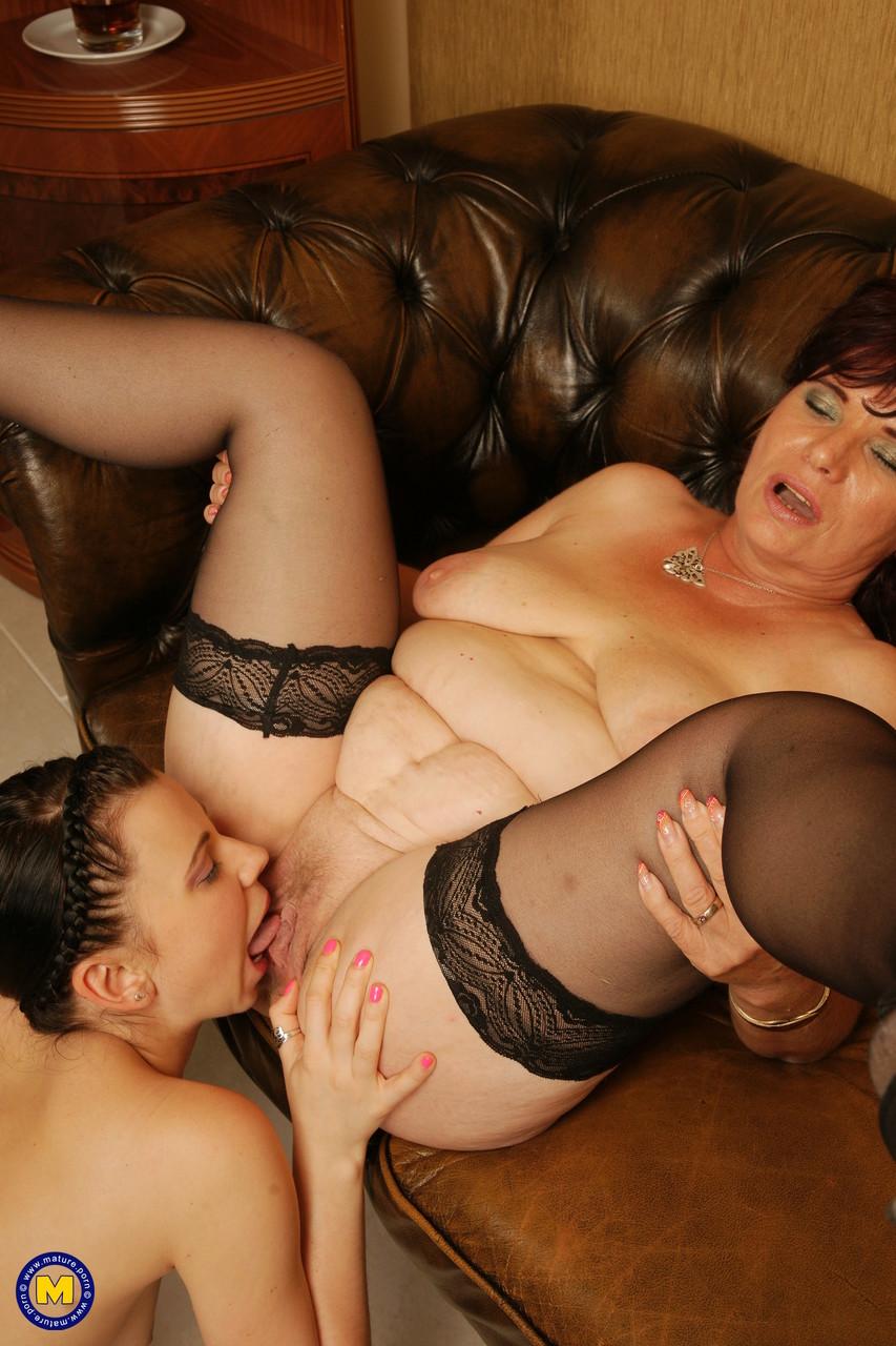 Дочка против мамы на горячих фото. Фото - 6