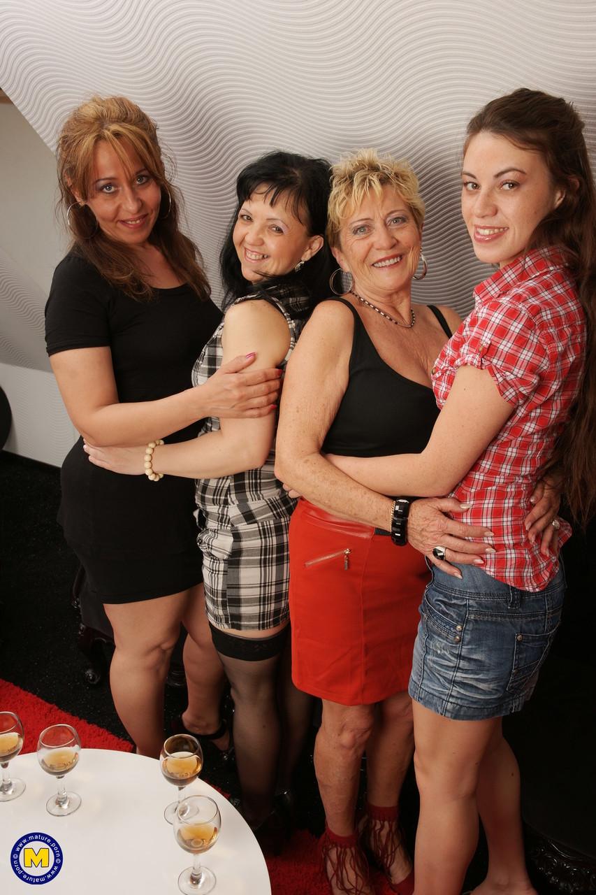 Lesbian porn. Gallery - 580. Photo - 1