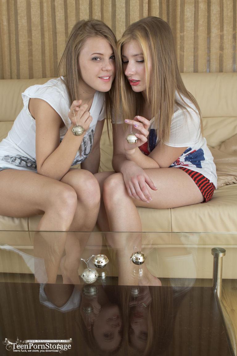 Lesbian porn. Gallery - 607. Photo - 1
