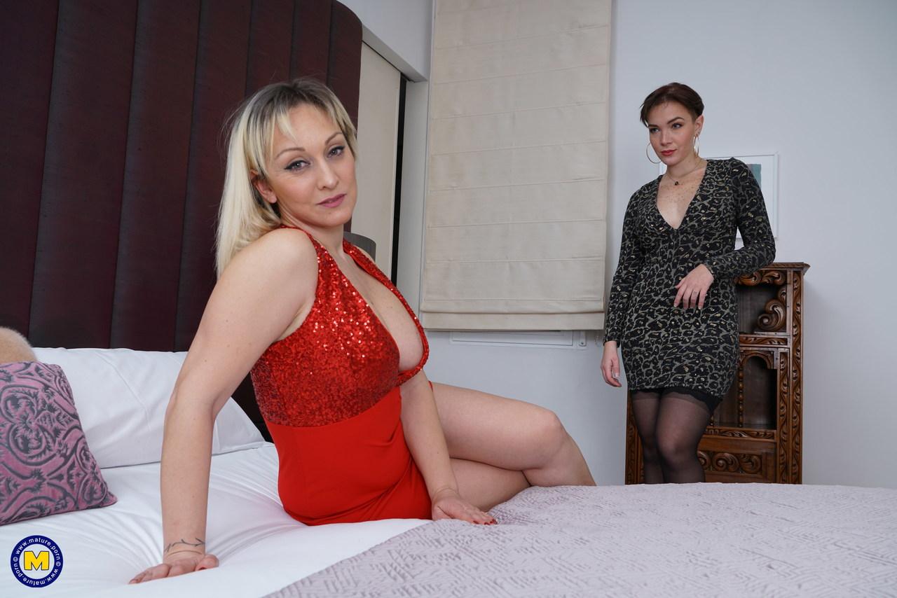 Lesben Pornos. Galerie - 754. Foto - 5