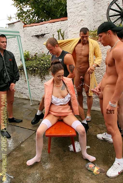Pissing. Gallery - 260. Photo - 14