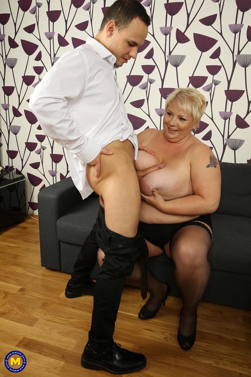Fat women porn. Gallery - 1167. Photo - 10