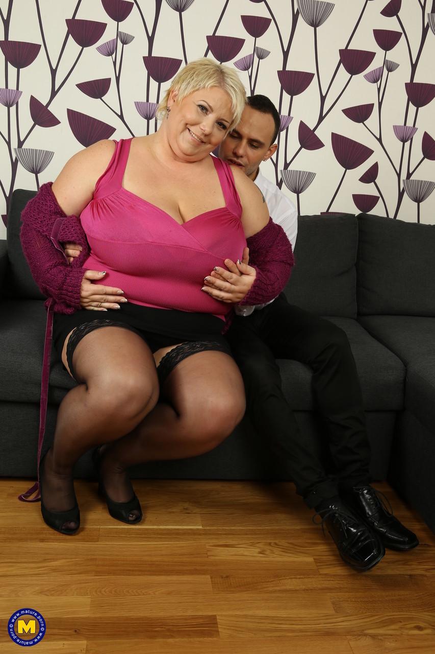 Fat women porn. Gallery - 1167. Photo - 4