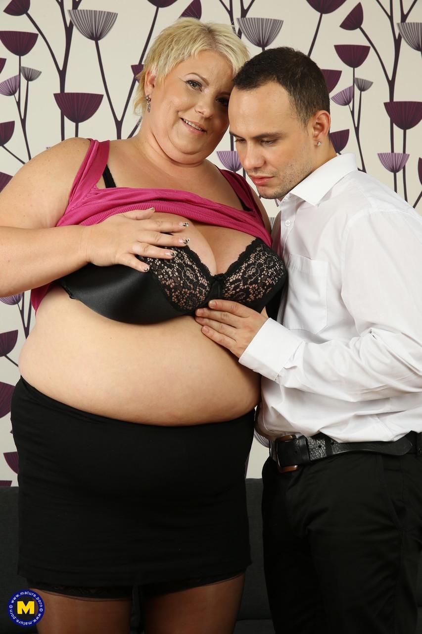 Fat women porn. Gallery - 1167. Photo - 5