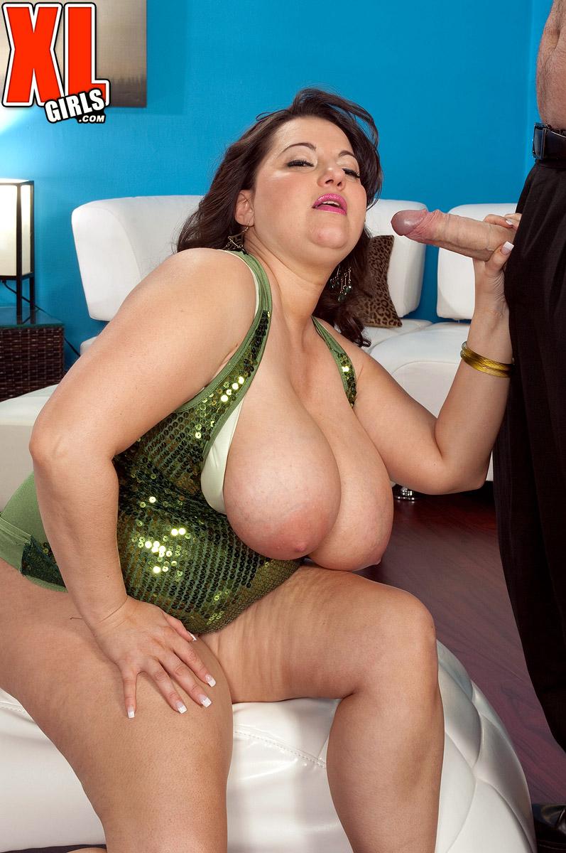Fat women porn. Gallery - 1169. Photo - 14