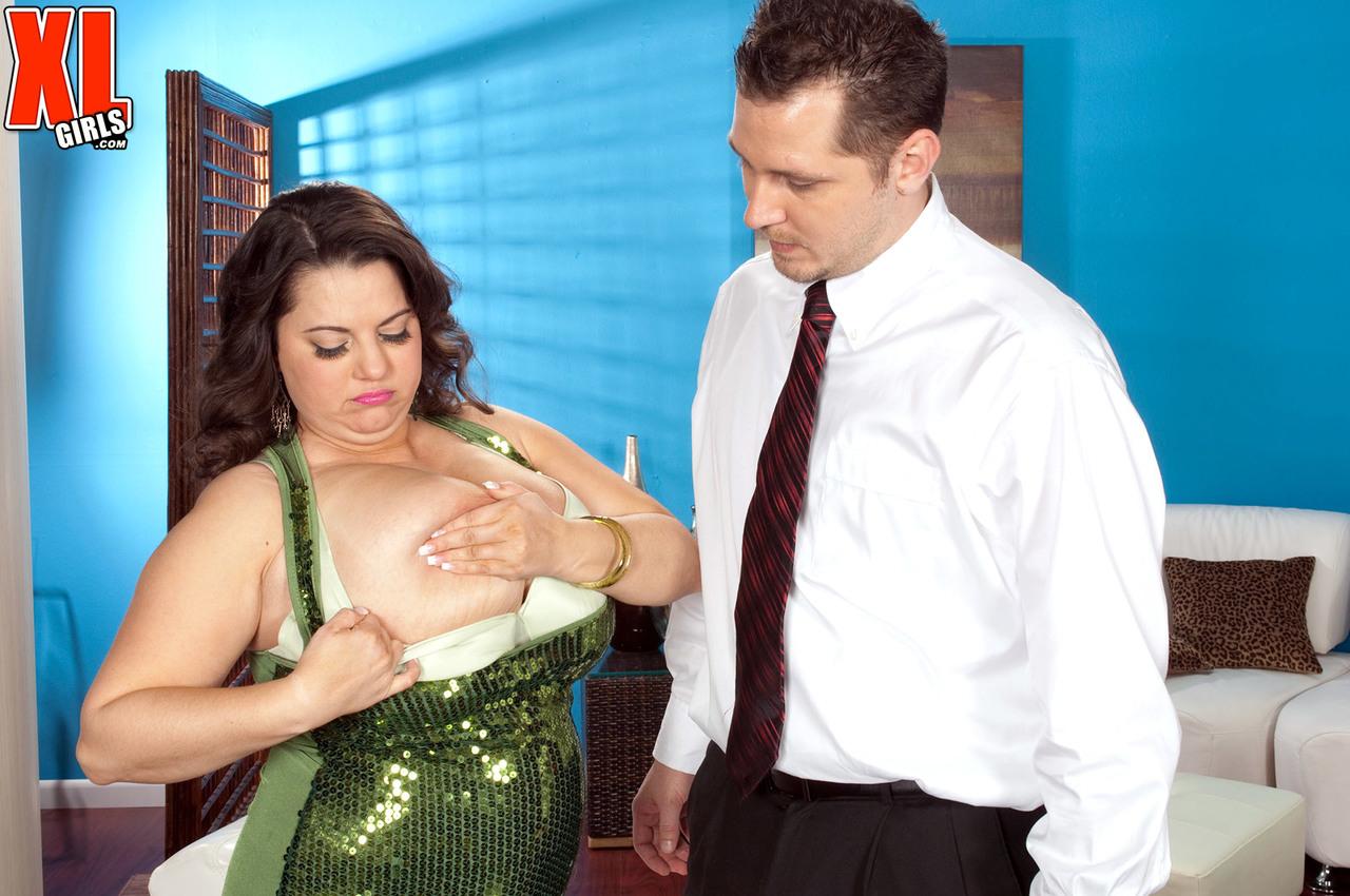 Fat women porn. Gallery - 1169. Photo - 4