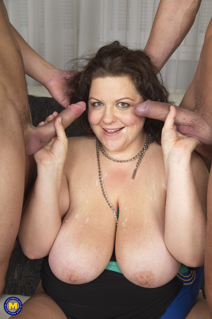 Fat women porn. Gallery - 1204. Photo - 20