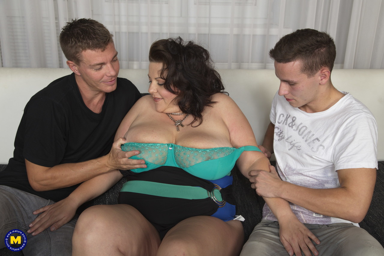 Fat women porn. Gallery - 1204. Photo - 6