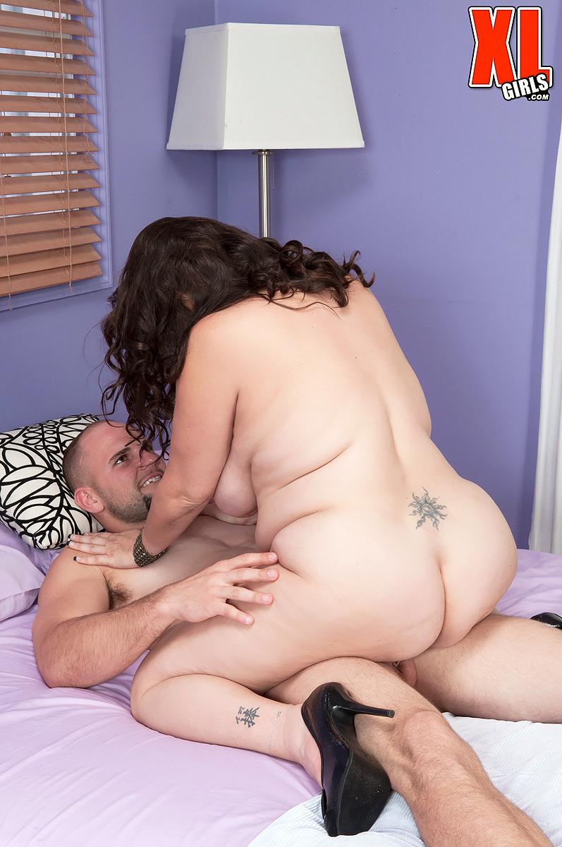 Fat women porn. Gallery - 1218. Photo - 12