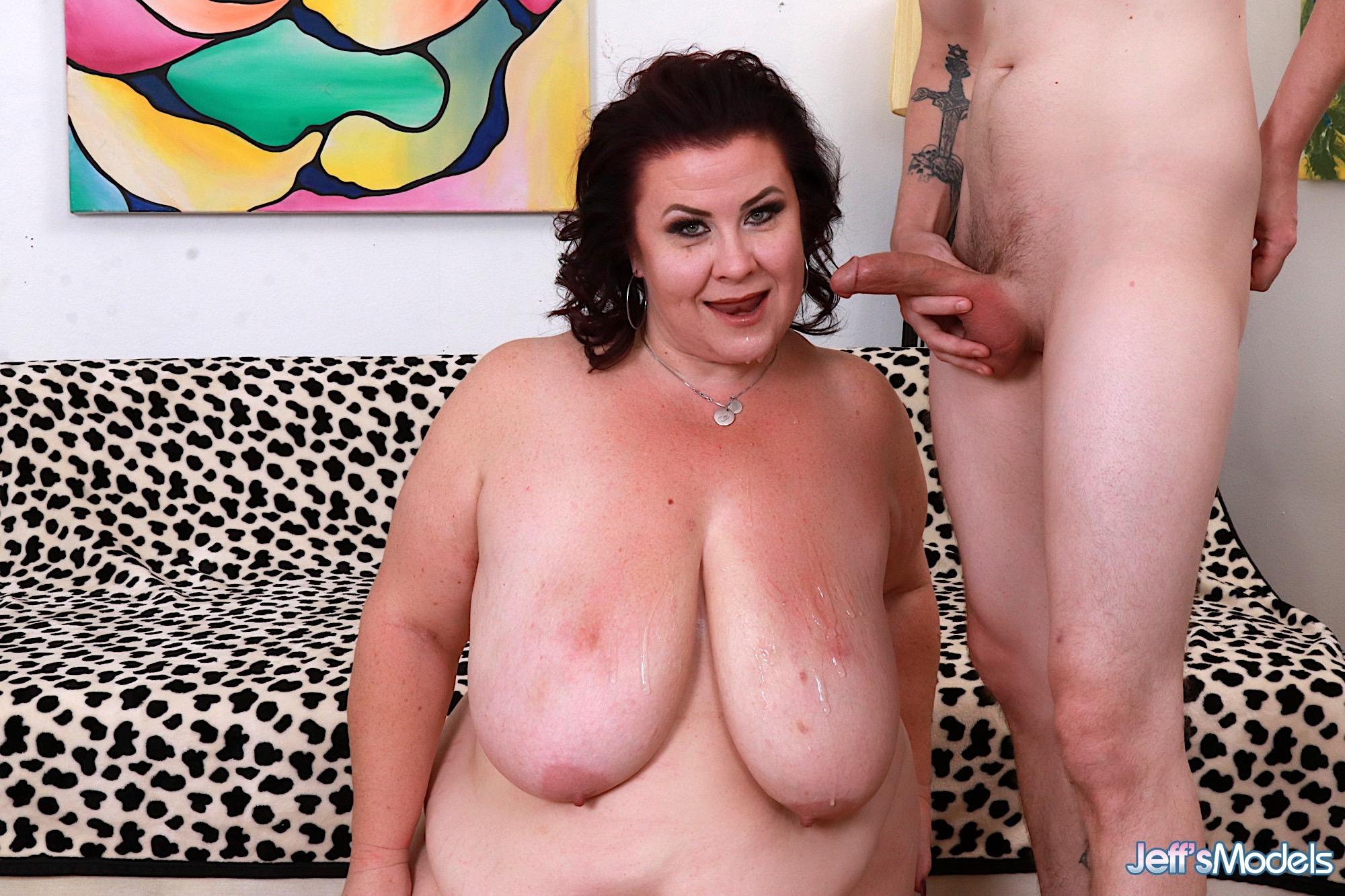 Fat women porn. Gallery - 1235. Photo - 16
