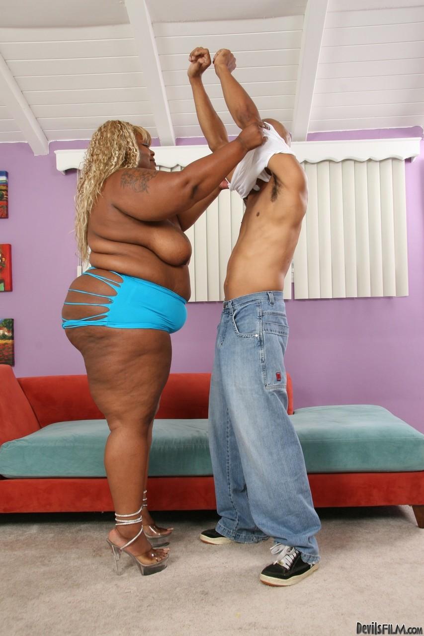 Fat women porn. Gallery - 1350. Photo - 5