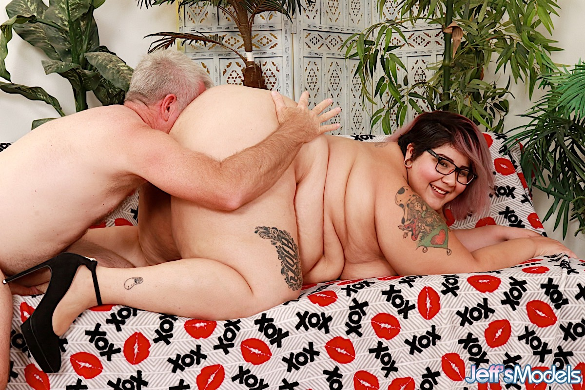 Fat women porn. Gallery - 1370. Photo - 8