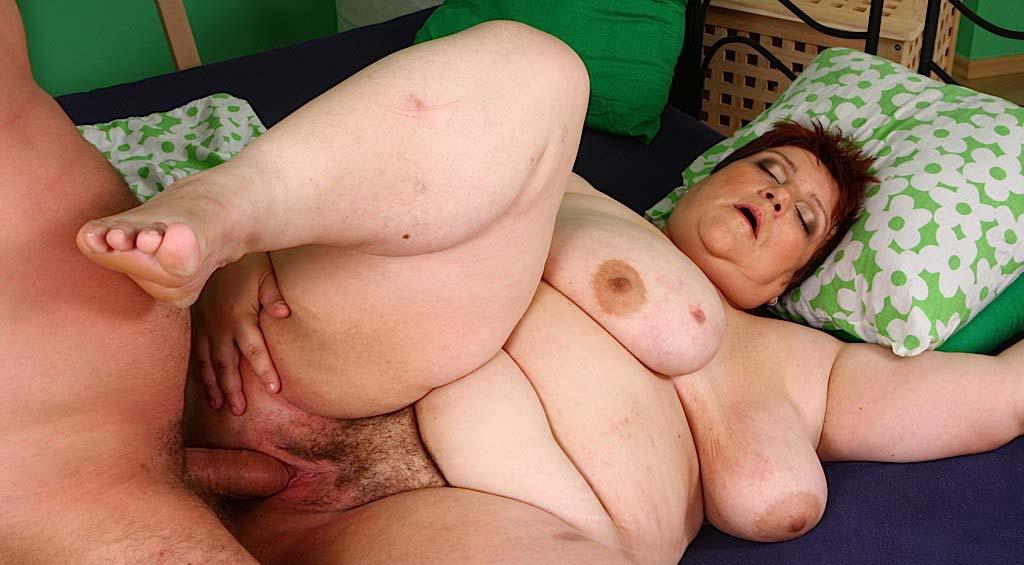 Old fat women fuck boy xxx free xxx galeries
