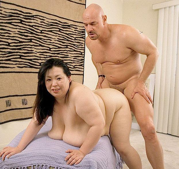 Fat Asian Porn Pics