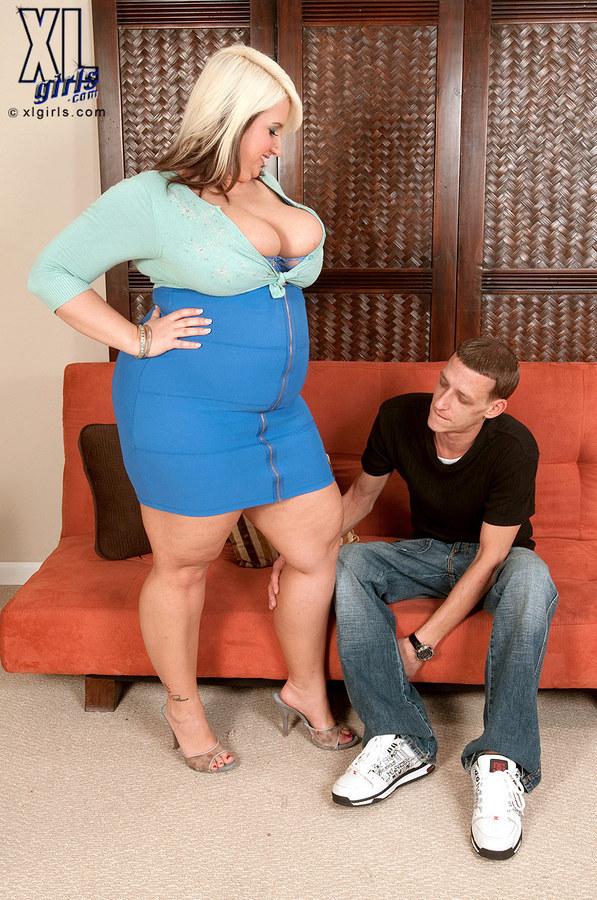 Fat women porn. Gallery - 301. Photo - 13