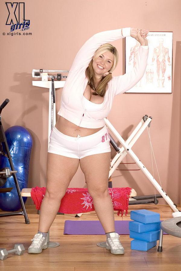 Fat women porn. Gallery - 306. Photo - 1