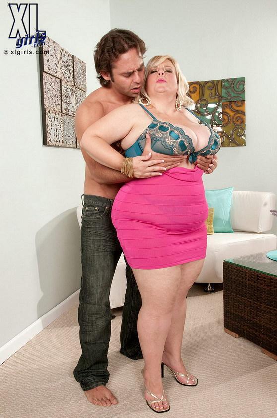 Fat women porn. Gallery - 351. Photo - 3