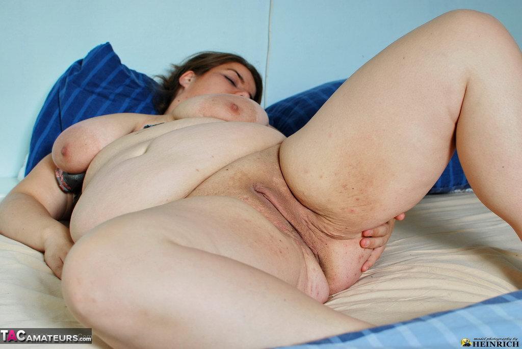 Жирная девушка. Фото - 18