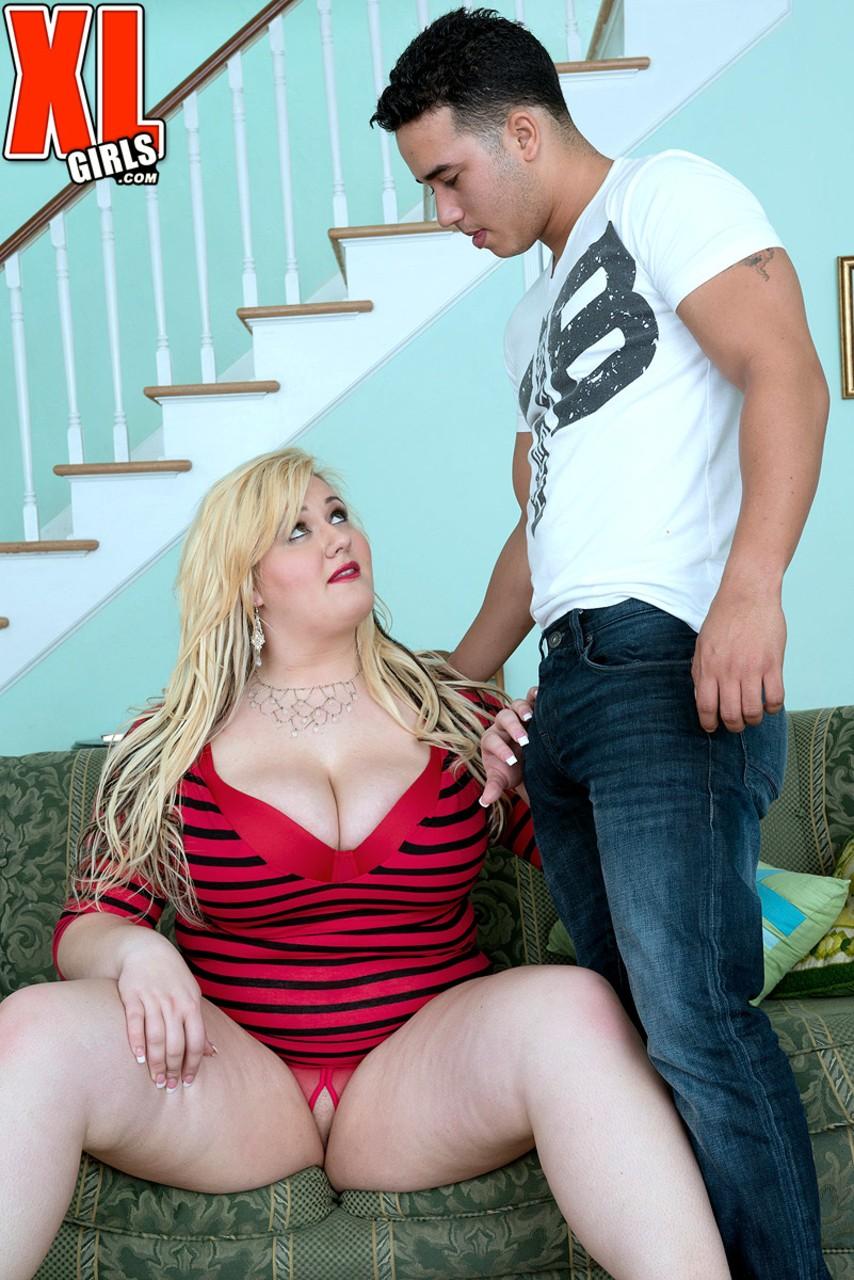 Fat women porn. Gallery - 550. Photo - 3